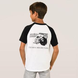 Camiseta O t-shirt de MudBud