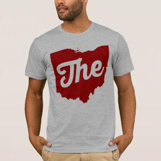 Camiseta O t-shirt de Ohio