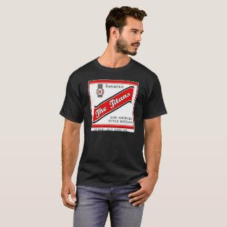 Camiseta O t-shirt de RedStip dos titã