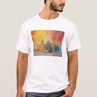 Camiseta O t-shirt de St Ann