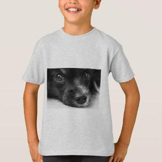 Camiseta O t-shirt do amante do cão