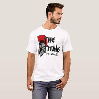 Camiseta O t-shirt do leme dos titã
