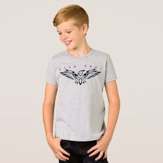 Camiseta O t-shirt do menino