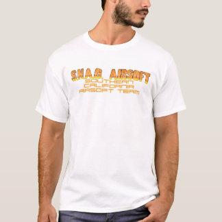 Camiseta O t-shirt do oficial S.N.A.G. Airsoft