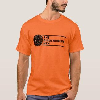 Camiseta O t-shirt do pão-de-espécie