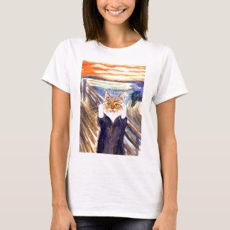 Camiseta O t-shirt do Yowl