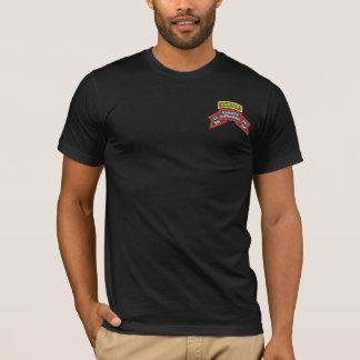 Camiseta ò T-shirt dos Bn da guarda florestal (estilo