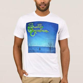 Camiseta o t-shirt dos ciganos do pântano: Cobrir do álbum