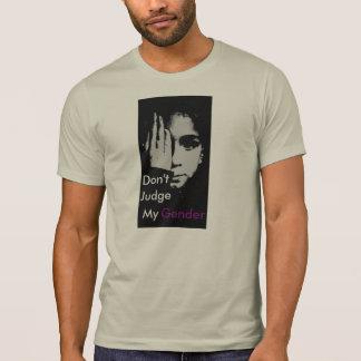 Camiseta O t-shirt dos homens