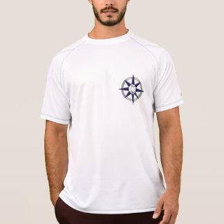 Camiseta O t-shirt dos homens adultos das artes marciais do