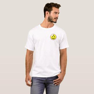 Camiseta O t-shirt dos homens de CSICON