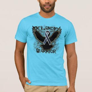 Camiseta O t-shirt dos homens de Eagle da melanoma