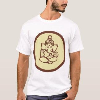 Camiseta O t-shirt dos homens de Ganesha