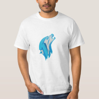 Camiseta O t-shirt dos homens de HypD