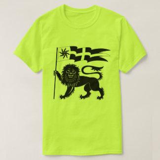 Camiseta O t-shirt dos homens de Medine
