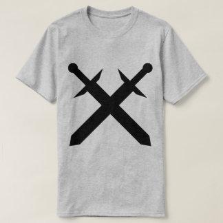 Camiseta O t-shirt dos homens de Morgana