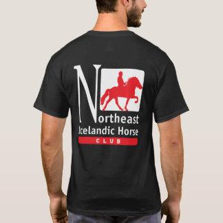 Camiseta O t-shirt dos homens de NEIHC
