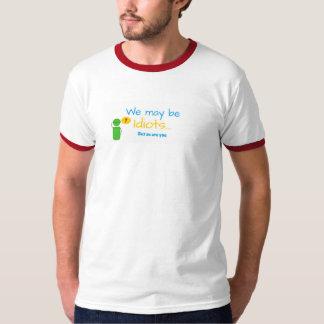 Camiseta O t-shirt dos homens de WFI