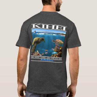 Camiseta O t-shirt dos homens (design de Kihei 2018)