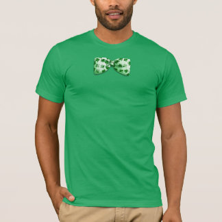 Camiseta O t-shirt dos homens do dia de KoolrPix St Patrick