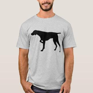 Camiseta O t-shirt dos homens do GSP