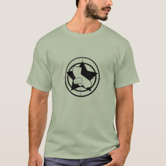 Camiseta O t-shirt dos homens do logotipo de SOulCAL