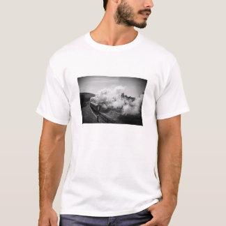 Camiseta O t-shirt dos homens do trem | do vapor, escolha