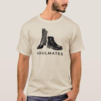 Camiseta O t-shirt dos homens dos Soulmates
