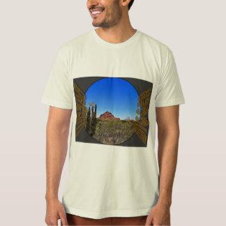 Camiseta O t-shirt dos homens mais grandes ideais