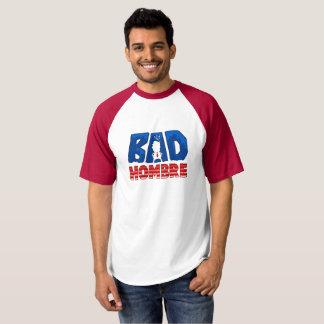 Camiseta O t-shirt dos homens maus de Hombre