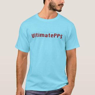 Camiseta O t-shirt dos homens normais de UltimatePPS