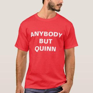 Camiseta O t-shirt dos homens qualquer um mas de Quinn