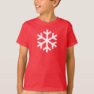 Camiseta O t-shirt dos miúdos