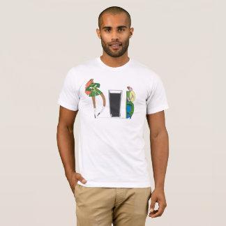 Camiseta O t-shirt   DUBLIN dos homens, IE (DUB)