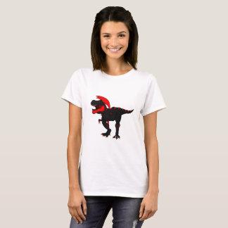 Camiseta O t-shirt HERÓICO das mulheres derretidas de Rex