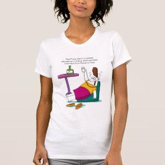 Camiseta O t-shirt impar da gim de Botox do pelotão