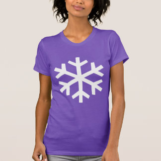 Camiseta O t-shirt Nano das mulheres
