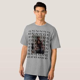 Camiseta O t-shirt NOVO de FZ!!!