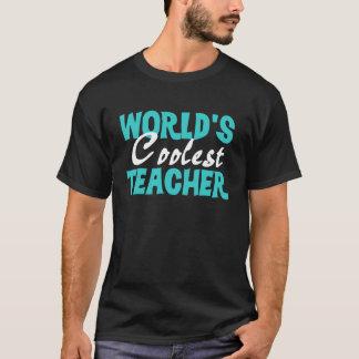 Camiseta O t-shirt o mais fresco da obscuridade do