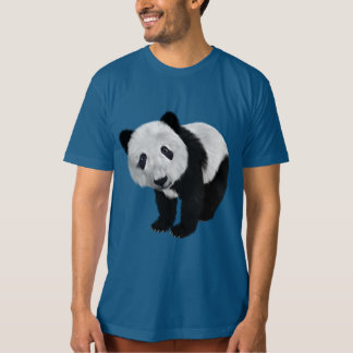 Camiseta O T-SHIRT ORGÂNICO dos HOMENS impressionantes