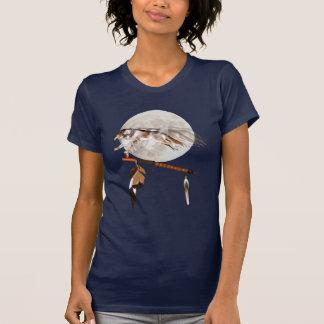 Camiseta O t-shirt Running do lobo