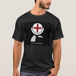 Camiseta O t-shirt Thoth da divisão