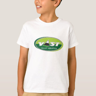 Camiseta O t-shirt VASTO do miúdo