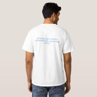 """Camiseta O t-shirt """"YE de Chrisian saberá a verdade """""""