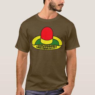 Camiseta O T-tos de Alrohumbertotito