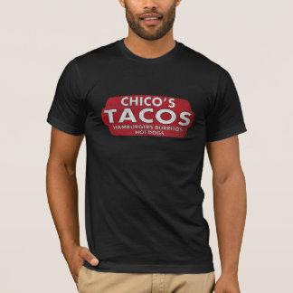 Camiseta O Tacos de Chico