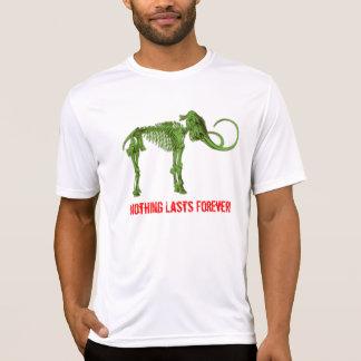 Camiseta O tempo tudo cura menos velhice e loucura!