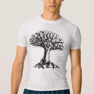 Camiseta O toque do inverno