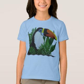 Camiseta O Toucan grande