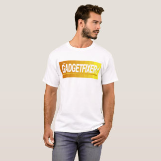 Camiseta O trabalhador manual de Gadgetfixer